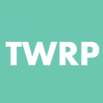 Co je TWRP?