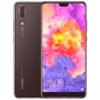 Huawei P20: specifikace