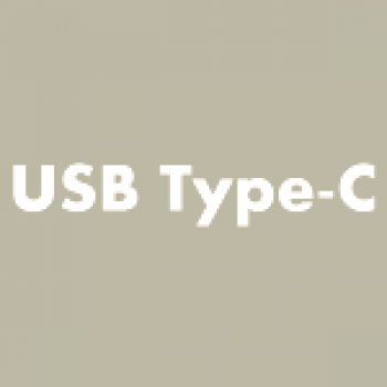 Co je to USB Type-C?