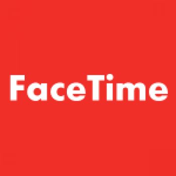 Co je FaceTime na iPhone?
